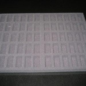Mini-Soft standard infantry tray