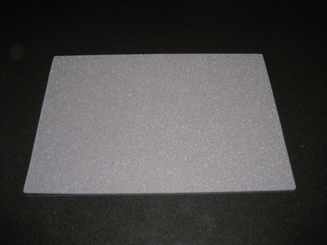 Mini-Soft Transports 6mm soft foam top sheet
